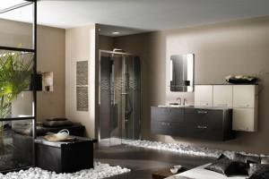 salle de bain ambiance