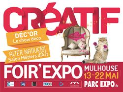 foire expo mulhouse 2016